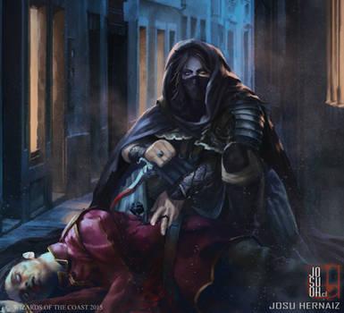 Assassin Token