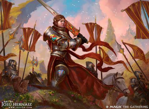 Knight of New Benalia