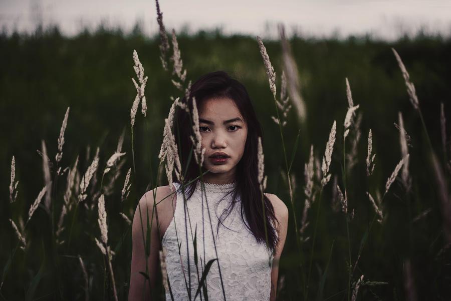 wildgrass by aanemoi