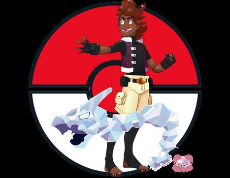Pokemon RP: Victor [older]