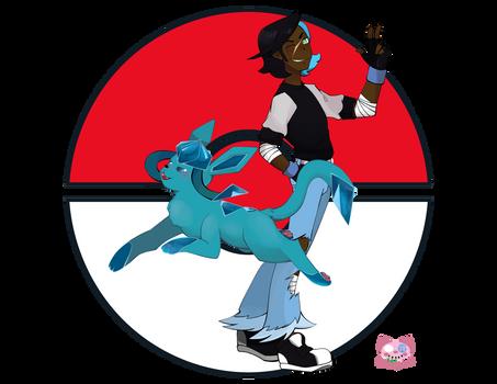 Pokemon RP: James
