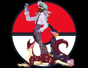 Pokemon RP: The Star Walker