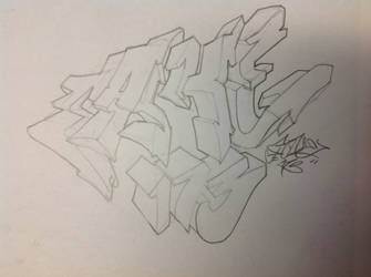 Fk173sketch by fake173