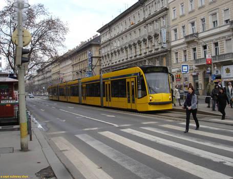 Budapest-Oktogon-march-2009