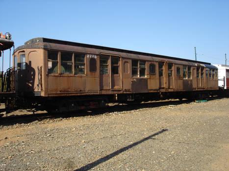 BMT Standard (AB) #2775-built 1921