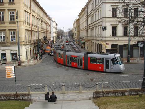 2011 - Prague - Czech Rep - Mala Strana