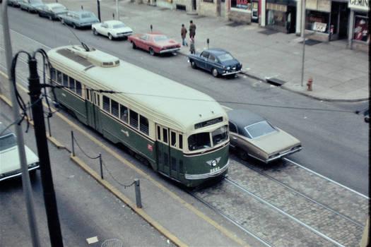 1973 - Philadelphia - Allegheny at Kensington