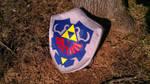 LoZ: Hylian Shield Backpack