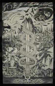 In memory of Quorthon Bathory