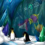 Safety in Ice by LaSpliten