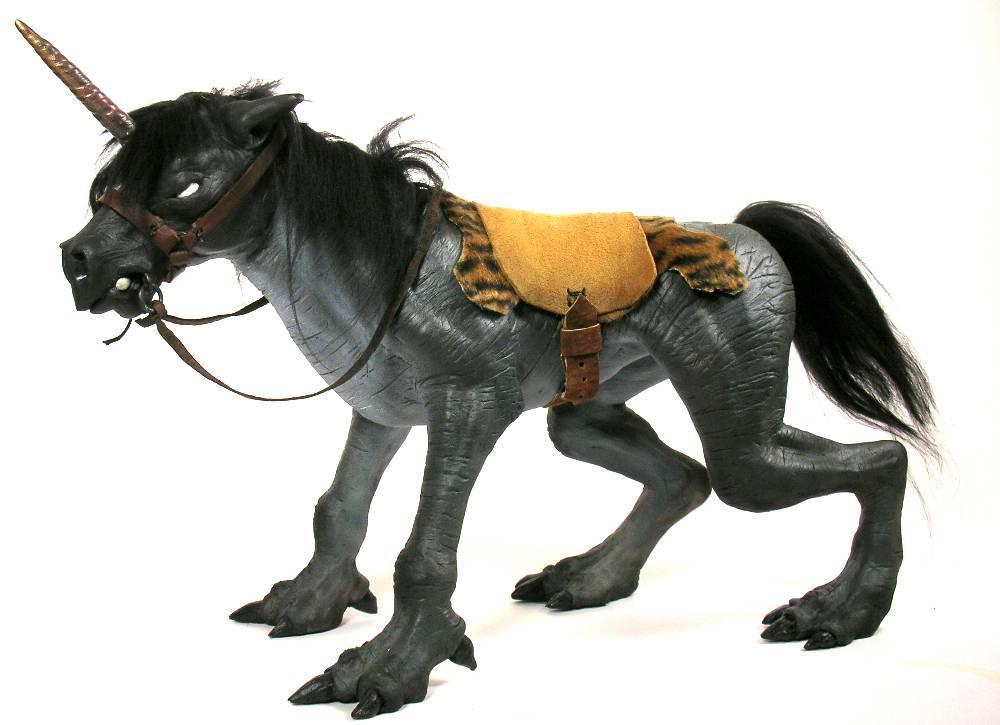 Unicorn Plushie