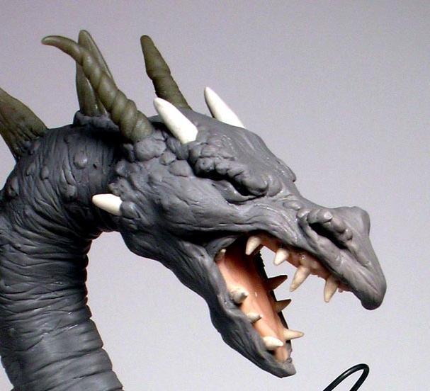 Dragon bust sculpting tutorial by mysticalis on deviantart