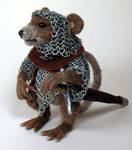 Rataghast of the Tower Guard