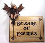 Beware of Faeries III