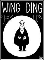 Wing Ding C2 by FunctionCreep
