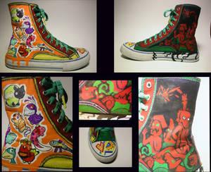 Viva Shoe