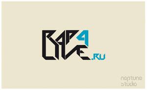 Rap4Live Logo by Sir-SiriX