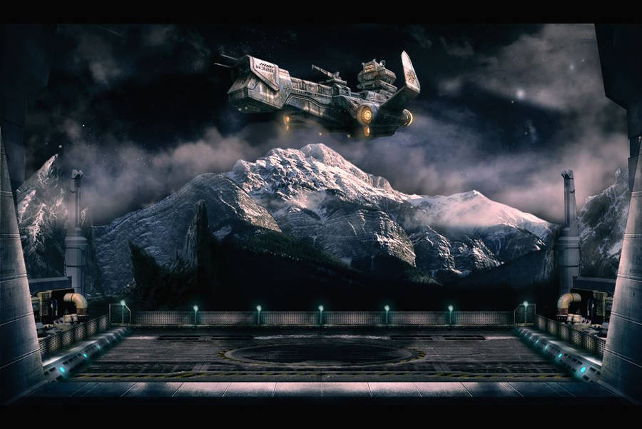 Space Hunter by Sir-SiriX