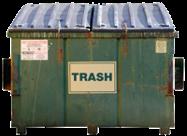 trash {f2u}