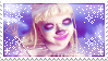 jazmin bean {stamp}