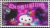 disgusting {stamp}