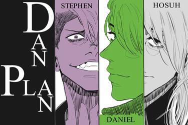 DanPlan favourites by DashieMoMo on DeviantArt