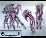 Magog Character Sheet