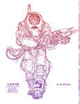 LUCID O.O.B. Soldat 5