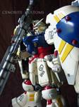 G-System PHYSALIS Gundam