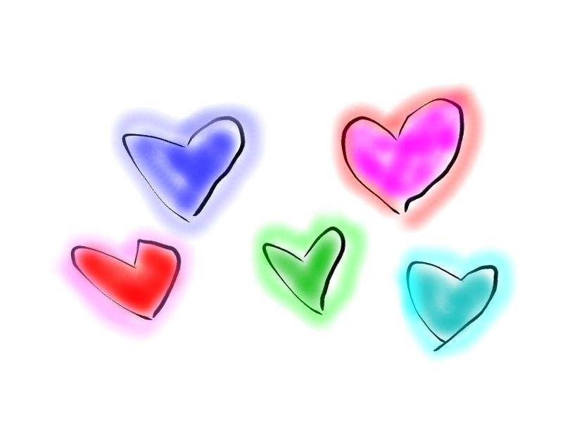 hearts by sarah998812