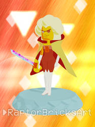 Hessonite - 26-05-19 by RaptorBricks