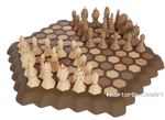 [The Cutting Room Floor] Melapi Chess by RaptorBricks