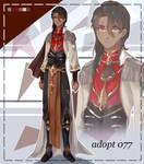 (CLOSED) Adopt oriental boy
