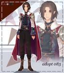 (CLOSED) Adopt prince