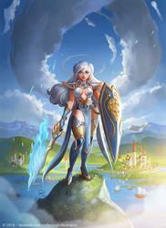 Kingdom Guardian
