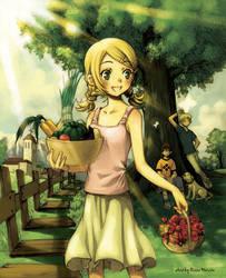 Farm by erie