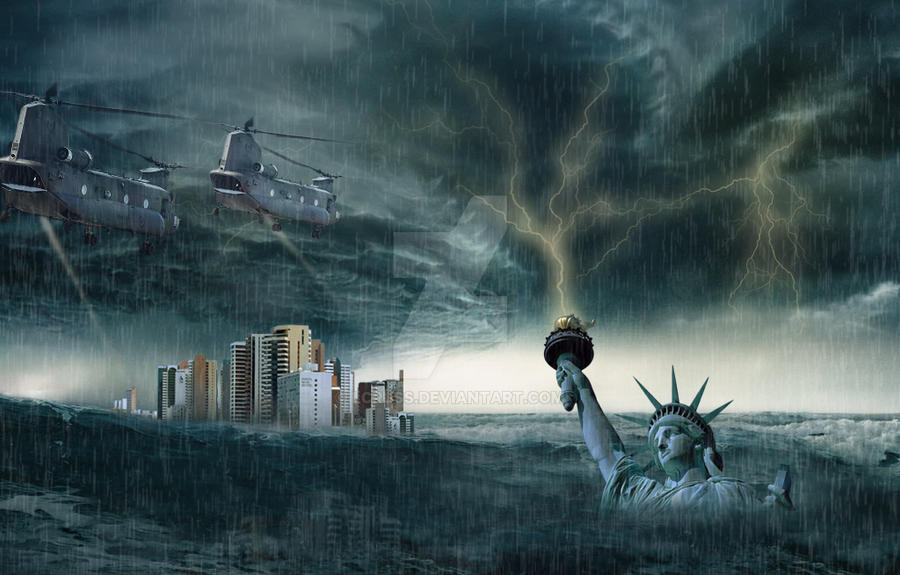 Image Result For End Of World