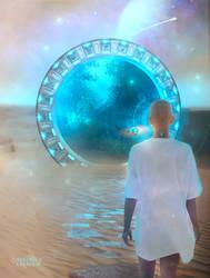 ESTRELIA - The Last Planet Seeker by AdriaticaCreation