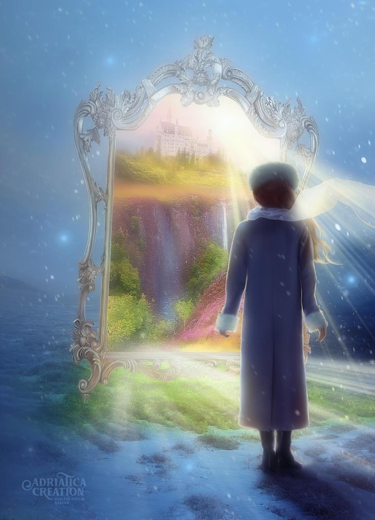 Lost kingdom by AdriaticaCreation