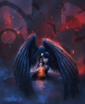 Symphony for falling angels