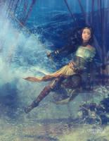 Cursed Sea by AdriaticaCreation