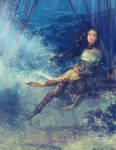 Cursed Sea