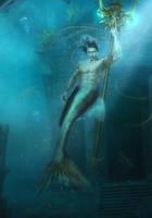 Titans of Depths by AdriaticaCreation