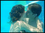 Underwater Love. by xstarxtearsx