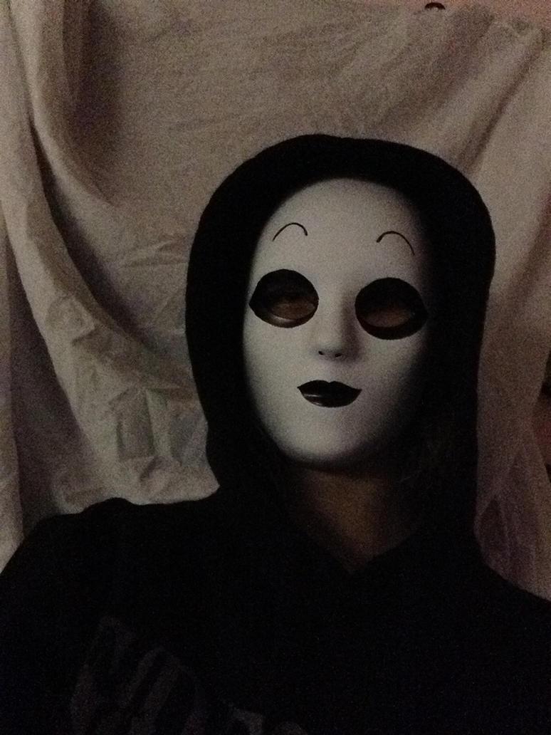 Masky for pinterest