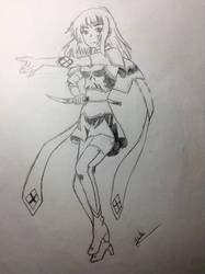 Kura by Supersherwho