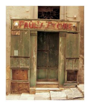 paul's store