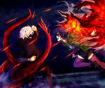 WHY - Tokyo Ghoul
