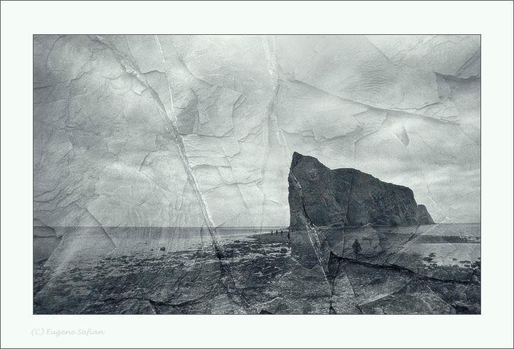 Rock by ESafian