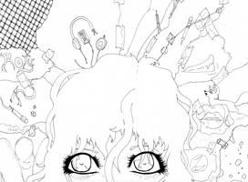 TK/JULEZ/DARKREIGN by Red-eyed-Kitsune